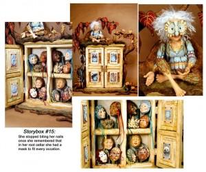 Story Box #15