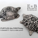 Turtles - EvB studio