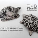 Turtles - EvB studio